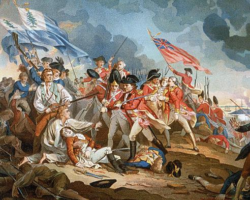 Battle of Bunker Hill