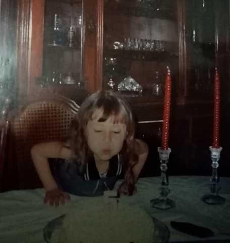Cumpleaños # 5