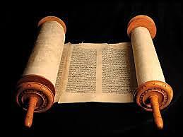 El rollo manuscrito