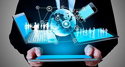 Comienzo de la revolucion digital