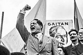 Asesinato de Gaita y el Bogotazo (EXTRALABORAL)