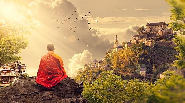 BUDISMO- LEY DEL KARMA