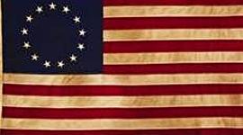 Katherine B - American Revolution timeline