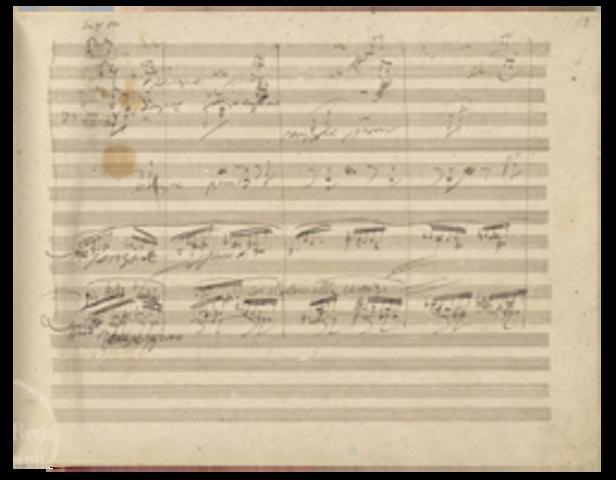 Beethoven - Symphony #9