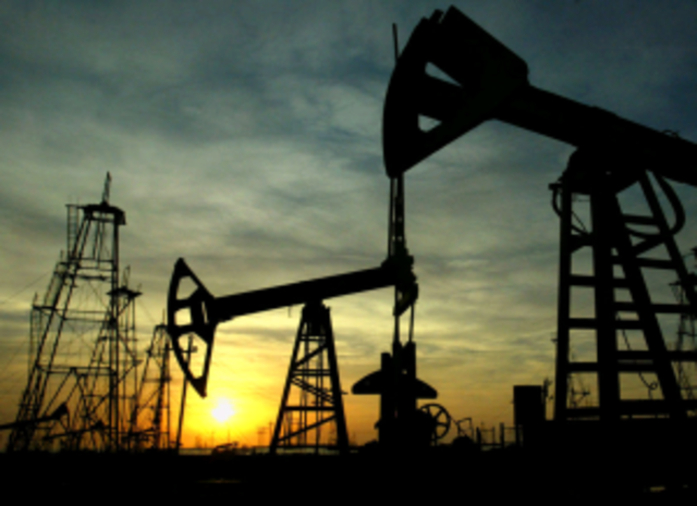 Natural Gases and Petroleum