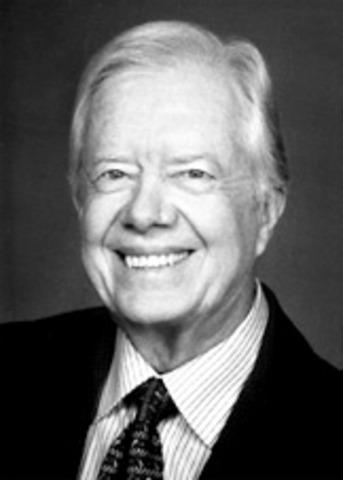 Jimmy Carter Speech