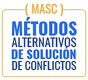 """Ley 446 de  1998   """"Por medio del cual se expide el Estatuto de los mecanismos alternativos de solución de conflictos"""""""