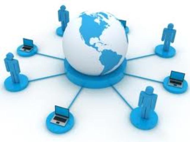 Integracion de protocolos en la arquitectura de Internet