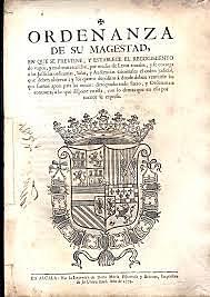PROHIBICIÓN DE LA MENDICIDAD