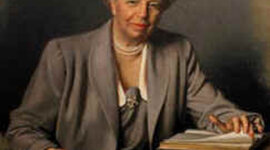 Anna Eleanor Roosevelt Sr. timeline