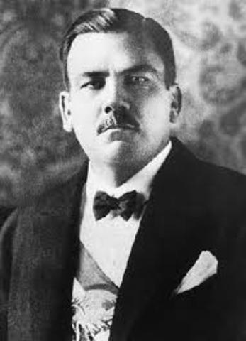 Plutarco Elias Calles