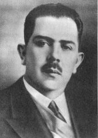 Lazaro Cardenaz