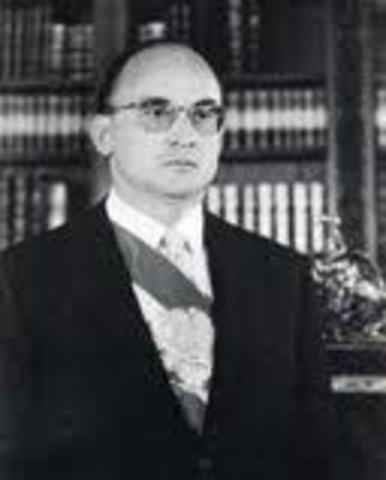 Luis Echeverria Alvarez
