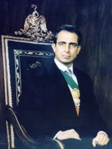Ernesto Cedillo Ponce de Leon