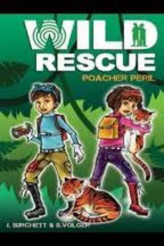 Wild Rescue Poacher Peril