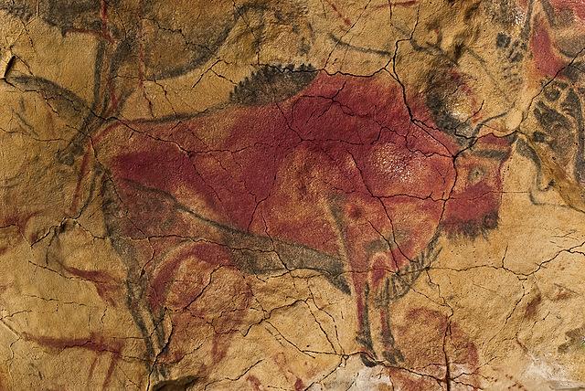 Arte rupestre cantábrico