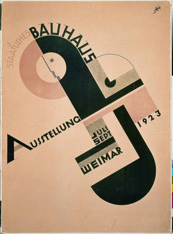 Bauhaus is Founded