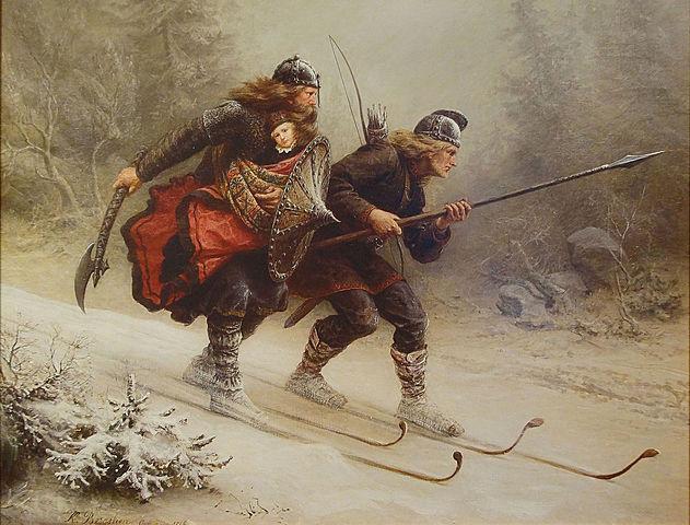 Høymiddelalderen - norsk - KAPITTEL4