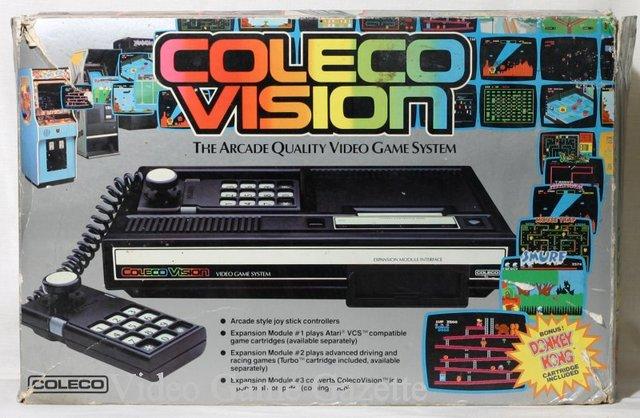 ColecoVision