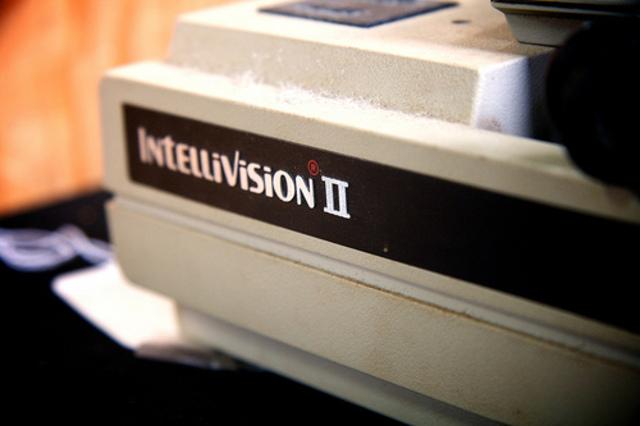 Intellivison II