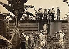 Masacre  de las Bananeras (INTRALABORAL)