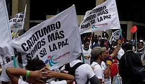 Conflicto en el Catatumbo (EXTRALABORAL)