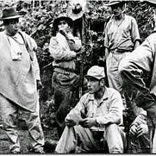 Surgimiento de las  FARC (EXTRALABORAL)