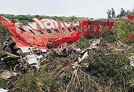 El ultimo vuelo del HK-1803 (EXTRALABORAL)