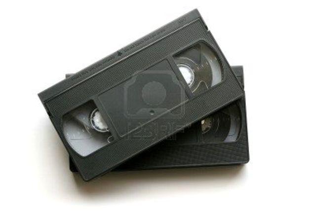 Videocasete