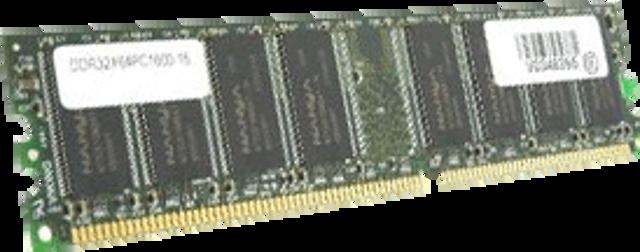 PC1600 - DDR200