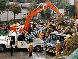 Tragedia de la Avenida Suba (INTRALABORAL)