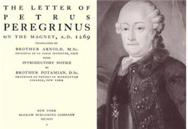 Explicaciones científicas por medio de cartas
