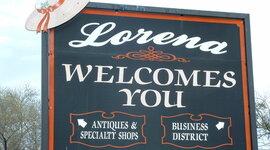 History of Lorena, Texas timeline