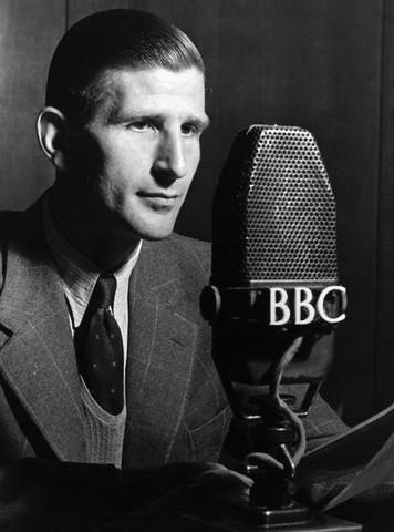Primeros programas educativos por radio