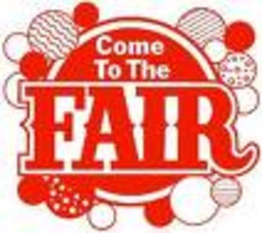 Pembina County Fair