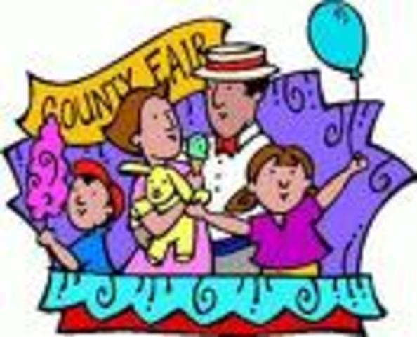 Morton County Fair