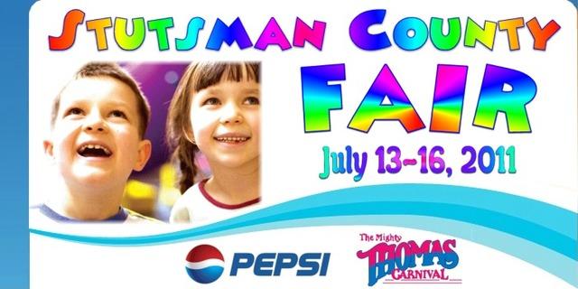 Stutsman County Fair
