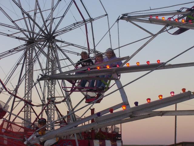 Tri County Fair
