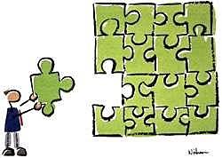 Surge nueva herramienta de la investigación cualitativa: La grounded theory