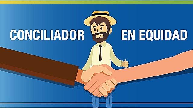 ELECCIONES DE CONCILIADORES DE EQUIDAD