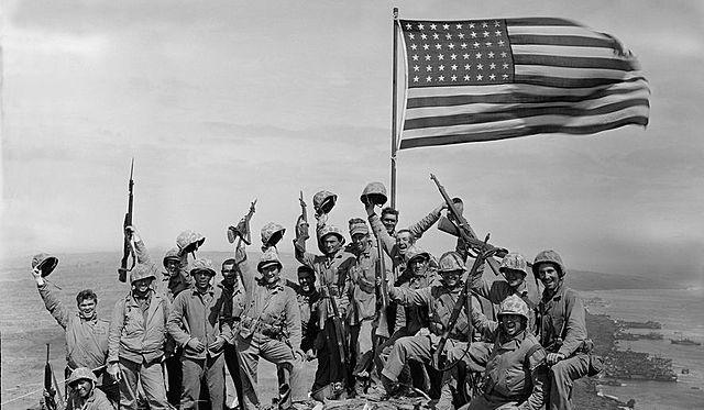 2a guerra mundial (1.939 - 1.945)