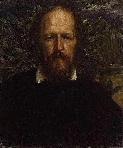 Alfred Lord Tennyson,