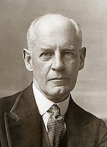 John Galsworthy OM