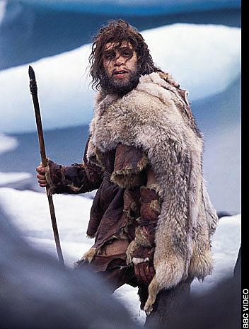 Homo neanderthalis (100.000 a.c)