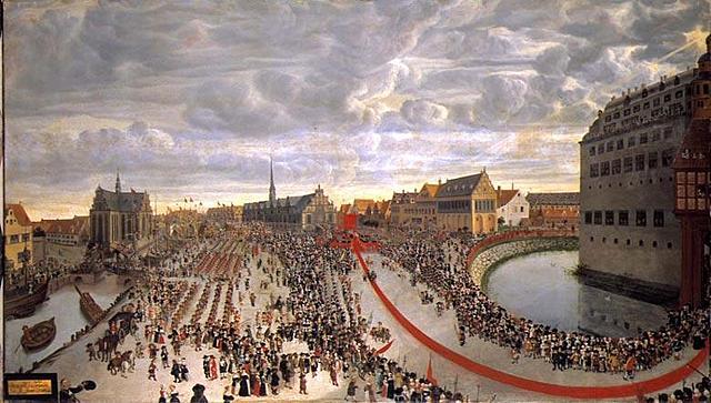 Religion og styreformer i Europa  - KAPITTEL6