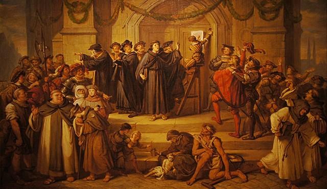 Reformasjonen - KAPITTEL6