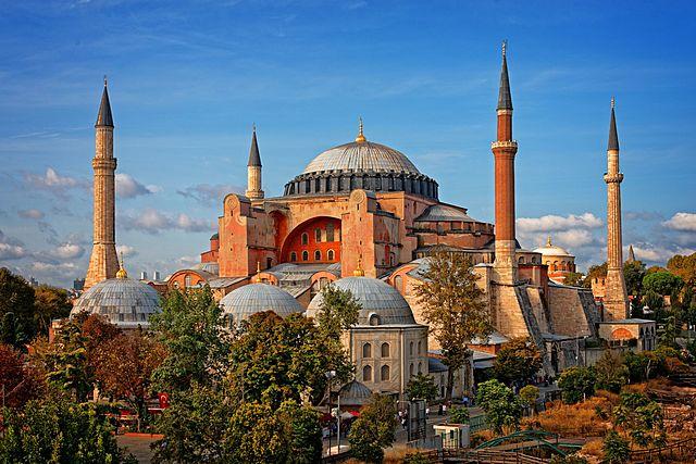 Det osmanskeriket