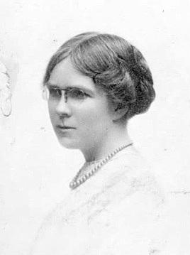 Dorothy Miller Richardson