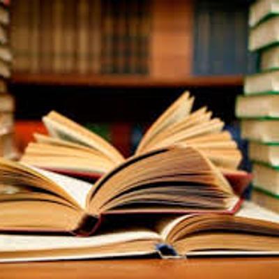 Autores Literarios timeline