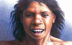 Homo antecessor (encontrado en la gran Dolina de Atapuerca)